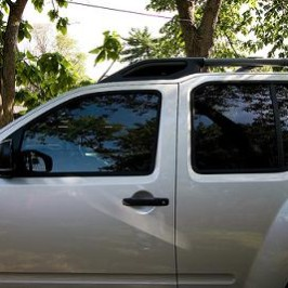 SUV Auto Glass